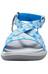 Teva Terra-Float Livia Sandals Women Grey/Blue